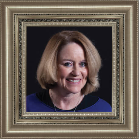 Mary Ann Barwick